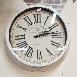 wandaccessoires & klokken